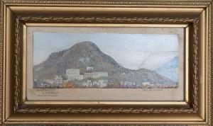 Железноводск Гора железная